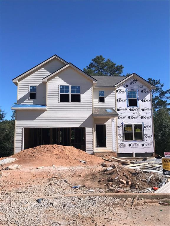 4113 Plymouth Rock Drive, Loganville, GA 30052 (MLS #6010542) :: The Hinsons - Mike Hinson & Harriet Hinson
