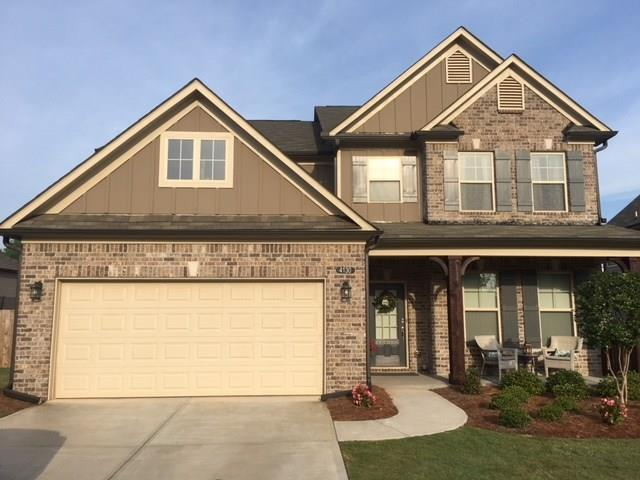 4130 Rolling Rock Trail, Cumming, GA 30028 (MLS #6011191) :: The Russell Group