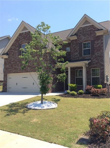 4694 Jack Nicklaus Street, Duluth, GA 30096 (MLS #6011894) :: The Bolt Group