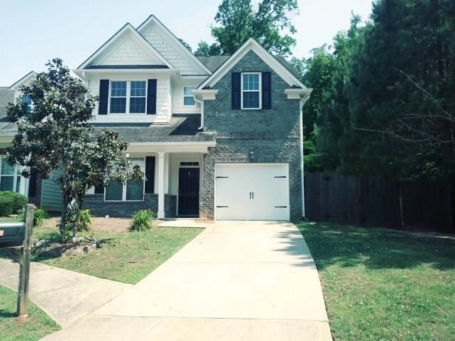 218 Ranier Court, Canton, GA 30114 (MLS #6012860) :: North Atlanta Home Team
