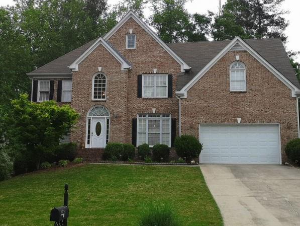 4351 Weston Drive SW, Lilburn, GA 30047 (MLS #6013160) :: Good Living Real Estate