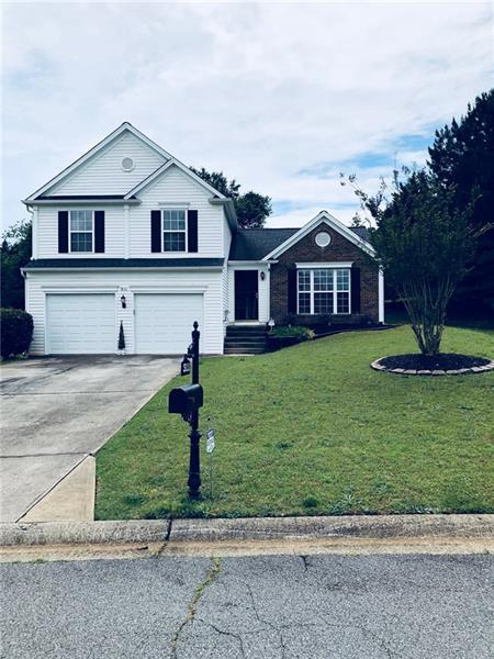 511 Bass Chase NW, Kennesaw, GA 30144 (MLS #6014476) :: The Russell Group