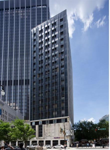 20 N Marietta Street NW 3B, Atlanta, GA 30303 (MLS #6014732) :: The Zac Team @ RE/MAX Metro Atlanta