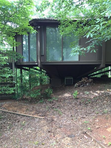 149 Treetop Knoll Drive, Big Canoe, GA 30143 (MLS #6014975) :: The North Georgia Group