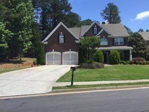 1030 Nash Lee Drive SW, Lilburn, GA 30047 (MLS #6015354) :: RE/MAX Paramount Properties