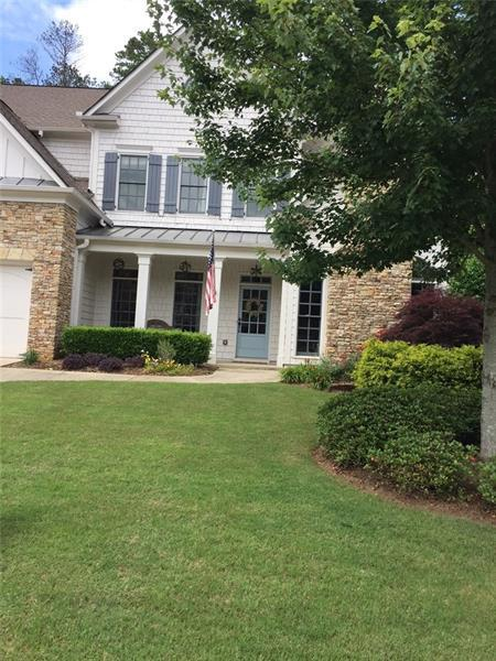 4204 Hill House Road SW, Smyrna, GA 30082 (MLS #6016847) :: The Cowan Connection Team