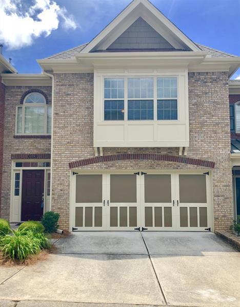 10293 Midway Avenue, Johns Creek, GA 30022 (MLS #6017062) :: Kennesaw Life Real Estate