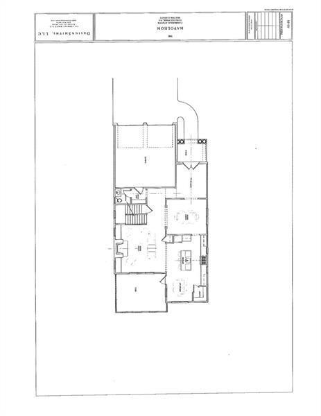 2080 Cambridge Avenue, College Park, GA 30337 (MLS #6017725) :: Kennesaw Life Real Estate