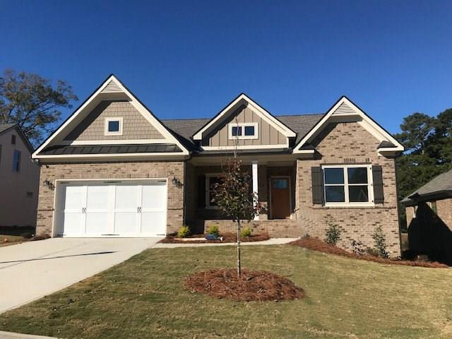 823 Legends Drive, Monroe, GA 30655 (MLS #6018282) :: North Atlanta Home Team