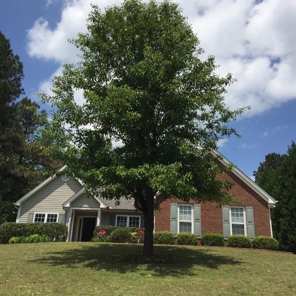 2546 Briar Valley Way, Dacula, GA 30019 (MLS #6018866) :: RE/MAX Paramount Properties