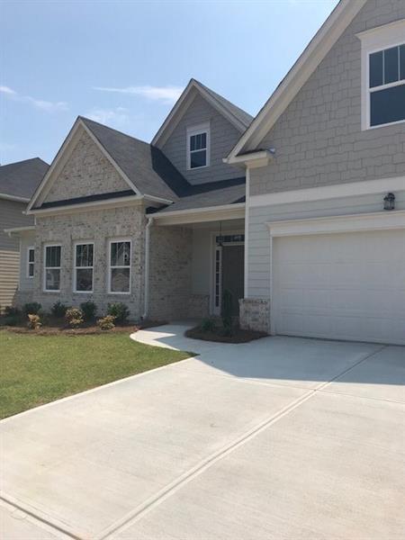407 Royal Harmony Drive, Holly Springs, GA 30115 (MLS #6022338) :: RE/MAX Prestige