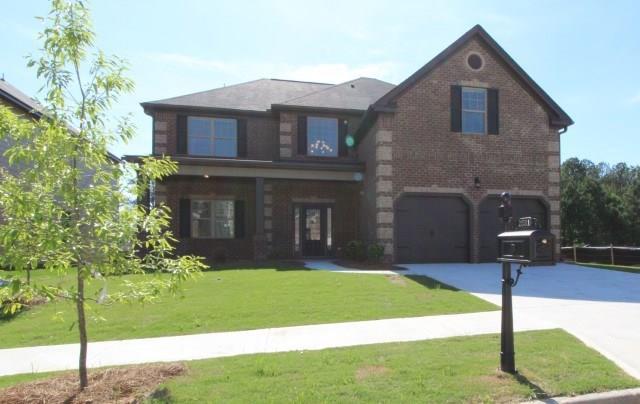 11747 Halton Hills Lane, Hampton, GA 30228 (MLS #6024023) :: RE/MAX Paramount Properties