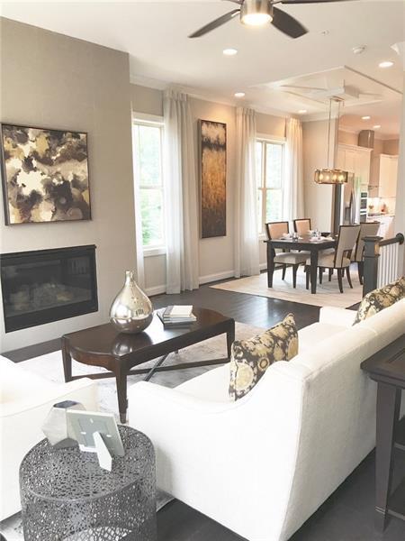 318 Lantana Lane #16, Woodstock, GA 30188 (MLS #6025015) :: RE/MAX Paramount Properties