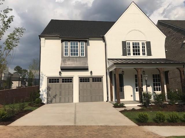 6485 Lucent Lane, Sandy Springs, GA 30328 (MLS #6025087) :: North Atlanta Home Team