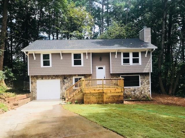 4808 Cochise  Ct, Lilburn, GA 30047 (MLS #6025501) :: Buy Sell Live Atlanta