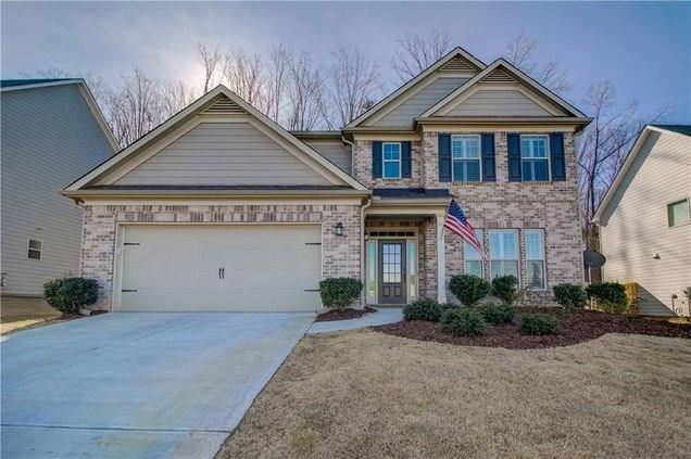 2065 Poplar Ridge Place, Cumming, GA 30040 (MLS #6025504) :: QUEEN SELLS ATLANTA