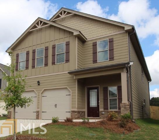 7016 Cresswell Drive, Rex, GA 30273 (MLS #6026000) :: RE/MAX Paramount Properties