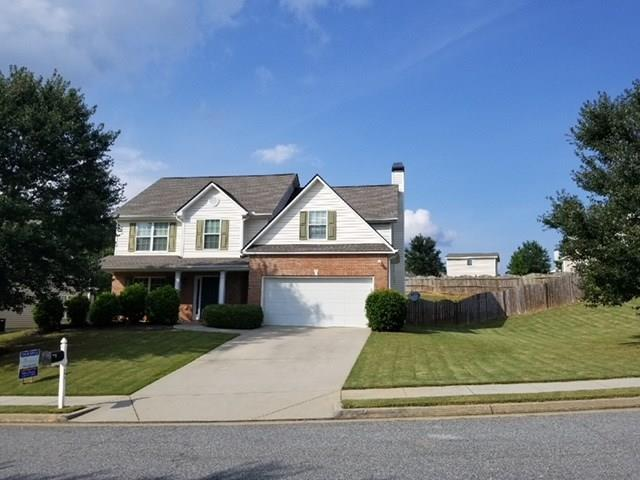 3406 Bridle Brook Drive, Auburn, GA 30011 (MLS #6026393) :: RE/MAX Paramount Properties