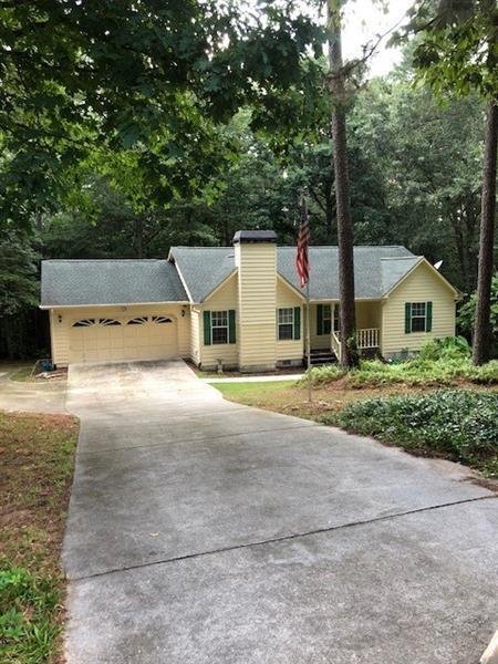 4827 Oakwood Court, Loganville, GA 30052 (MLS #6027370) :: Iconic Living Real Estate Professionals
