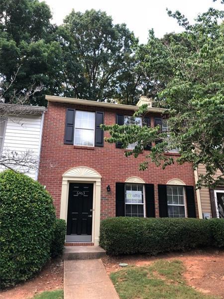 6463 Wedgeview Drive, Tucker, GA 30084 (MLS #6027796) :: North Atlanta Home Team