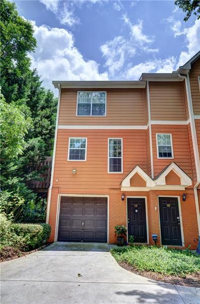 1124 Dekalb Avenue NE #17, Atlanta, GA 30307 (MLS #6027854) :: RE/MAX Paramount Properties