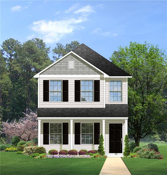 545 Merchant Drive, Athens, GA 30607 (MLS #6028307) :: Iconic Living Real Estate Professionals