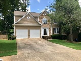 4275 Brighton Way NW, Kennesaw, GA 30144 (MLS #6028585) :: North Atlanta Home Team