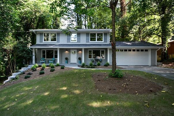 3252 Alton Road, Chamblee, GA 30341 (MLS #6028867) :: Iconic Living Real Estate Professionals