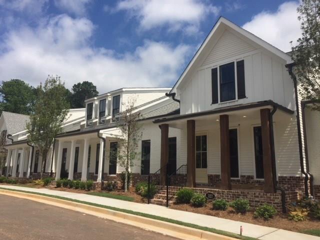 329 Bailey Walk, Alpharetta, GA 30009 (MLS #6029471) :: RE/MAX Paramount Properties