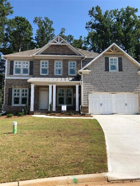 2663 Bethel Court, Marietta, GA 30066 (MLS #6029979) :: North Atlanta Home Team