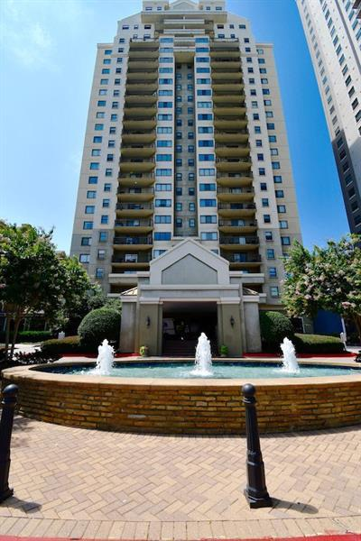 795 Hammond Drive #701, Atlanta, GA 30328 (MLS #6030116) :: Iconic Living Real Estate Professionals