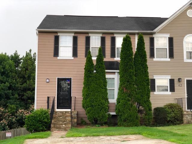44 Barrington Place, Marietta, GA 30066 (MLS #6030839) :: North Atlanta Home Team