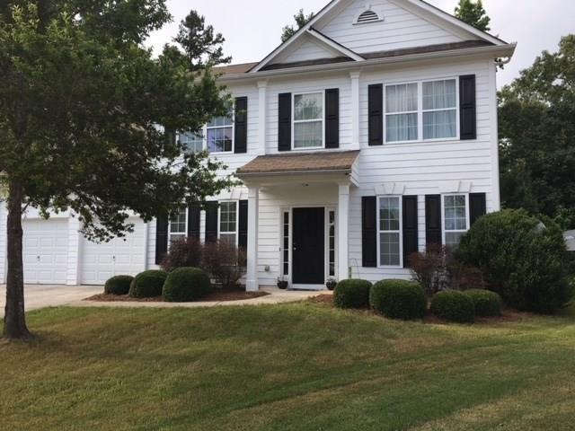 5512 Somer Ridge Court, Douglasville, GA 30134 (MLS #6032371) :: RE/MAX Prestige