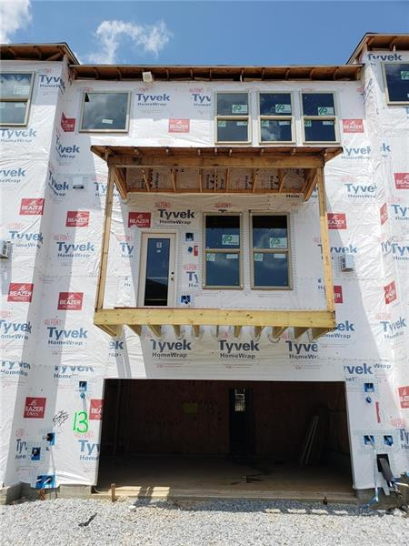 3152 Anstey Lane #13, Atlanta, GA 30345 (MLS #6032580) :: Iconic Living Real Estate Professionals