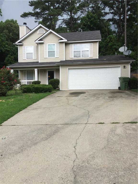 3833 Kenner Drive, Atlanta, GA 30331 (MLS #6032827) :: The Cowan Connection Team