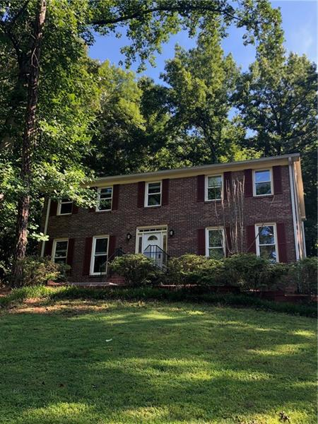 3331 Old Wagon Road, Marietta, GA 30062 (MLS #6032857) :: Iconic Living Real Estate Professionals