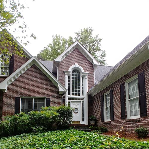 1325 N Village Oaks Lane N, Lawrenceville, GA 30043 (MLS #6033521) :: North Atlanta Home Team