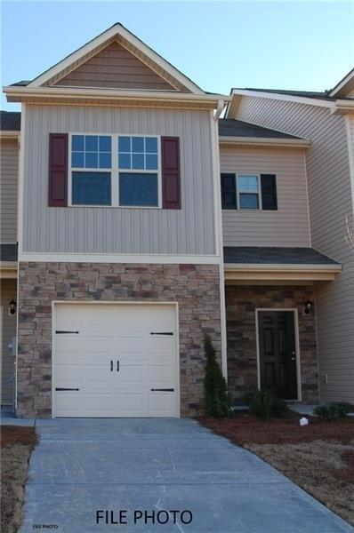 277 Valley Crossing #207, Canton, GA 30114 (MLS #6034344) :: Iconic Living Real Estate Professionals
