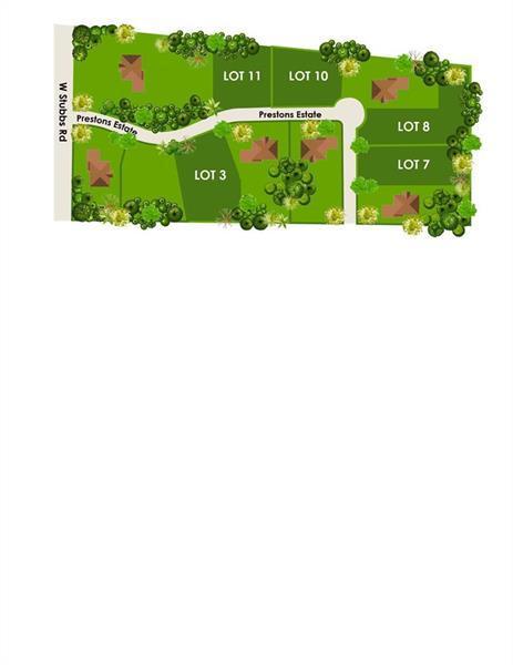 0 Prestons Estate Drive, Atlanta, GA 30349 (MLS #6034561) :: Ashton Taylor Realty