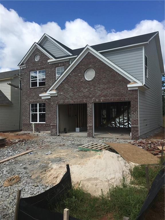 2057 Chesley Drive, Austell, GA 30106 (MLS #6035075) :: North Atlanta Home Team