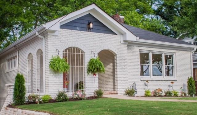 1374 SE Lakewood Avenue SE, Atlanta, GA 30315 (MLS #6036057) :: RE/MAX Paramount Properties