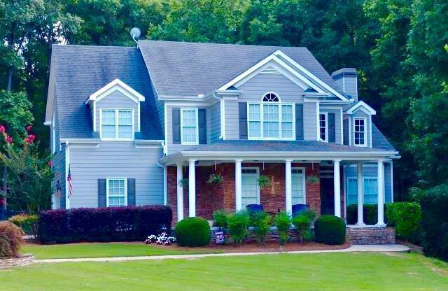 287 NE Evecliff Drive Drive NE, Dallas, GA 30132 (MLS #6036346) :: North Atlanta Home Team