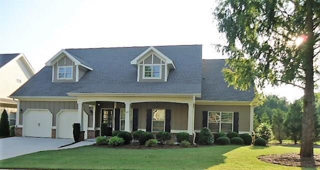 625 Aunt Lucy Lane SW #6134, Smyrna, GA 30082 (MLS #6036440) :: North Atlanta Home Team