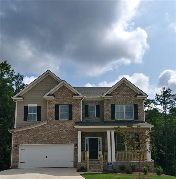 385 Hillgrove Drive, Holly Springs, GA 30114 (MLS #6037538) :: RE/MAX Paramount Properties
