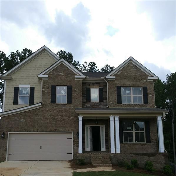 329 Hillgrove Drive, Holly Springs, GA 30114 (MLS #6037543) :: RE/MAX Paramount Properties