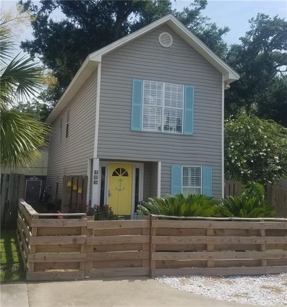 405 Atlantic Drive, St. Simons, GA 31522 (MLS #6038332) :: RE/MAX Paramount Properties