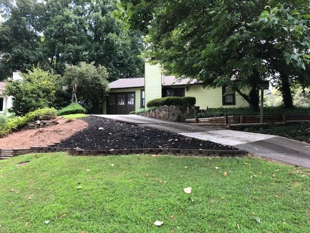 2130 Woodvalley Close, Norcross, GA 30071 (MLS #6038539) :: North Atlanta Home Team