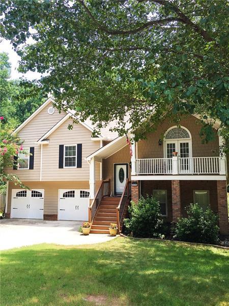 1608 Barrier Road, Marietta, GA 30066 (MLS #6039059) :: North Atlanta Home Team