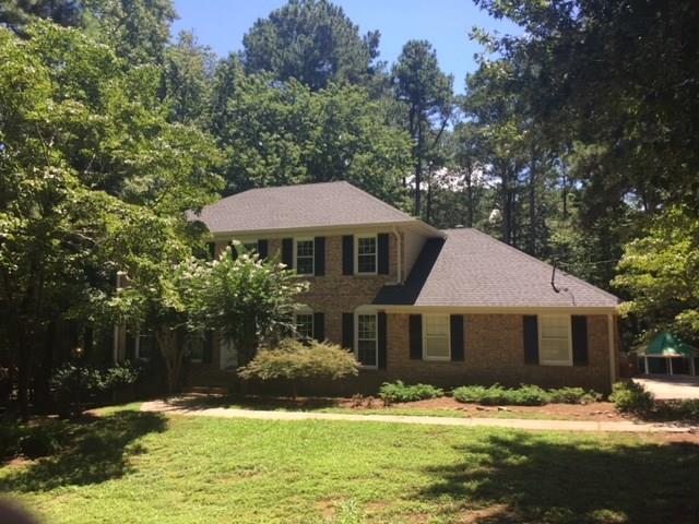 125 Pruitt Drive, Alpharetta, GA 30004 (MLS #6039316) :: Iconic Living Real Estate Professionals
