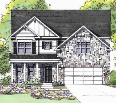 25 Victoria Drive, Fairburn, GA 30213 (MLS #6039320) :: North Atlanta Home Team